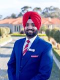 Harpreet Singh,