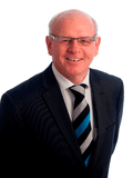 Norm Devine, Harcourts - Coorparoo