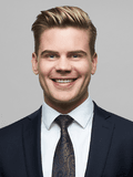 Brendon De Wet, Melbourne Real Estate - South Yarra