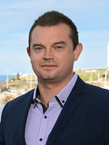 David Calderaro, McGrath - Wollongong