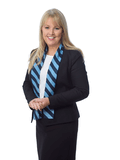 Carolyn Cooley, Harcourts - Mornington
