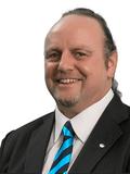 Peter Jeffrey, Harcourts Packham Property - RLA 270 735