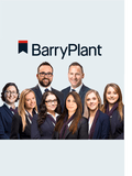 Barry Plant Pakenham,