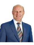 Richard Barker, Professionals Whiting & Co Real Estate - St Kilda