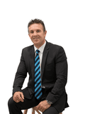 Barry Collins, Harcourts - CALAMVALE