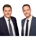 Matthew & Tim Hunt, Bartholomeusz Kirwan Real Estate - Hamilton