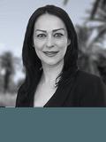 Zahara Alishah, O'Shea Agency