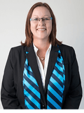 Mary Burton, Harcourts Kingsberry  - Townsville