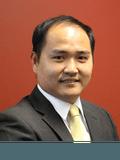 Edy Chandra, Pyramid Property Management - MOUNT WAVERLEY
