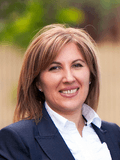 Anastasia Arvanitakis, Eview Group - South East