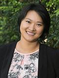 Tahlia Zheng,