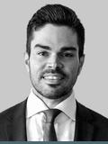 Adrian Garcia, The Agency - North