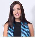 Sarah Bailey, Harcourts Solutions -