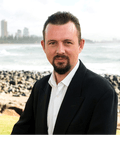 Sean Smith, Professionals Black & Young - Burleigh Heads