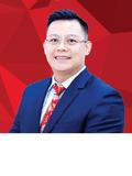 Cuong (Cameron) Ngo, NATIONAL HOMES AGENT