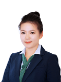 Julia Zhu, Reval Estate Agents - SUNNYBANK