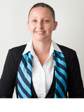 Bonny Jaggard, Harcourts Kingsberry  - Townsville
