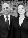 Julie and David Deeb, Ray White - Annerley