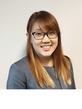 Ashlynn Chew, Pyramid Property Management - CAMBERWELL