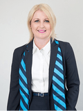 Tammy Tyrrell, Harcourts Kingsberry  - Townsville