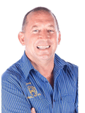 Greg (Bert) Gilmore, Tom Grady Real Estate - Gympie