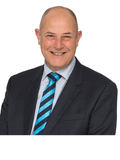 Tony Lamb, Harcourts Broadwater - Southport