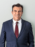 Danny Paris, Belle Property - Frenchs Forest