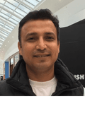 Raj Gauba, Kingsbridge Homes