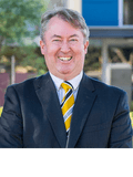 Bruce Parsons, Ray White - Whiteman & Associates
