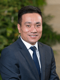 Victor Chung, Melcorp Real Estate - Melbourne