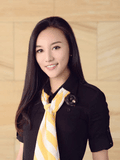 Sophia Zhou,