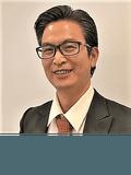 Steven Zhong,