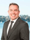 Craig Stokes, Devine Real Estate - Drummoyne