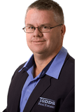 Wayne Todd, Todds Real Estate - Bundanoon