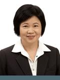 Cassie Zhang,