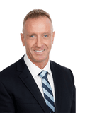 Paul Sharry, Peard Real Estate Hillarys - Hillarys