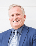 Justin Buck, Gibson Partners Real Estate - Cronulla