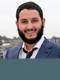 Jacob Harkham JP,