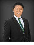 Jeff Cai, Greenwood Group Realtors - Kellyville