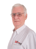 Allan Griffiths, First National Real Estate - Broome