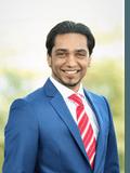 Akram Mohammed,