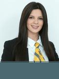 Sonya Milevski, Iconek Estate Agents