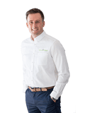 Tom Antony, Antony and Edwards Real Estate - GOULBURN