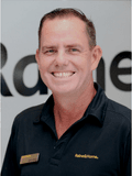 David Cotton, Raine & Horne - Port Douglas Mossman