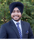 Ishb Singh, Gold Key Real Estate - HOPPERS CROSSING