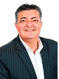Theo Kouroulis, Paragon Property - North Perth