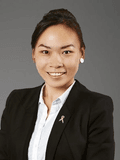 Joy Zhang, Buxton - Ashburton