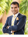 Hemant Narayanan,