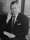 Jason Behringer,