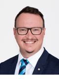 Ben White, Harcourts - Dee Why